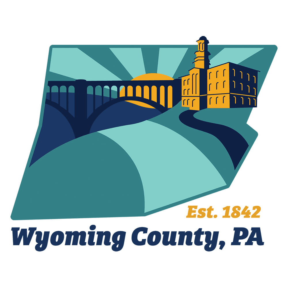Wyoming County, PA, USA